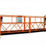 2,5mx 3 osaa 1000kg jarrupalat nostokorkeus 8-10 m / min