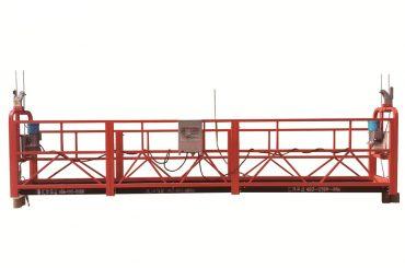 räätälöity gondola-teline, jalkakytkimet 30kn turvalukko