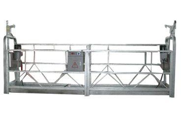 alumiiniseos / teräs / kuumasinkitty suspensiohjauslaite zlp1000